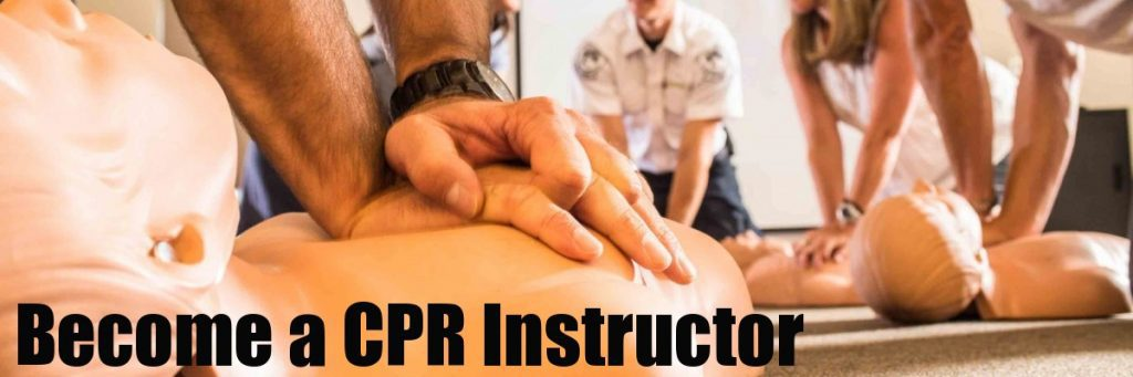 American Heart Association BLS Instructor Course